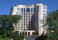 Marriott Fairview Place